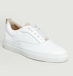 Sneakers Sport 2.0 / White Edition