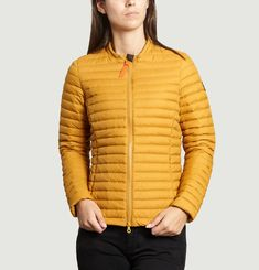 Light Padded Jacket