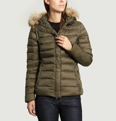 Olga Padded Jacket