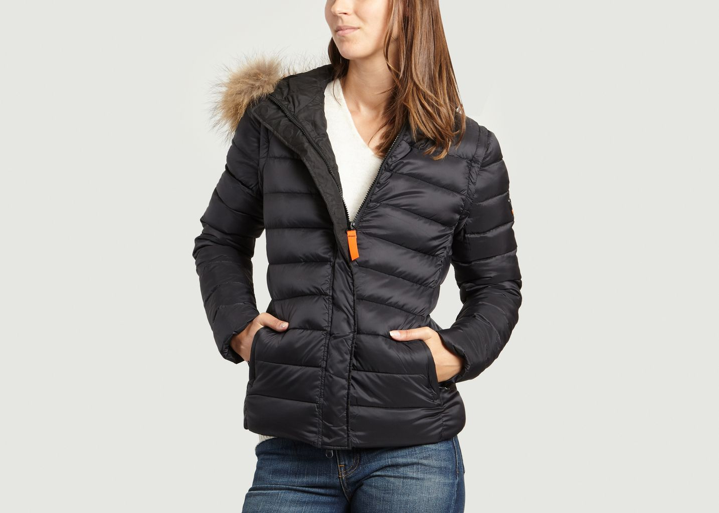 Olga Padded Jacket - Gertrude + Gaston