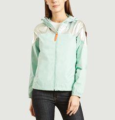 Nicole Windbreaker Jacket
