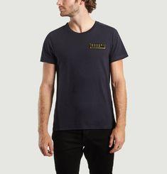 T-Shirt Universal Adress Velcro