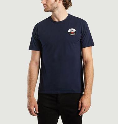 T-Shirt Geym x Gfoot