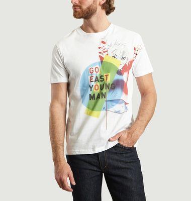 T-shirt Gfoot