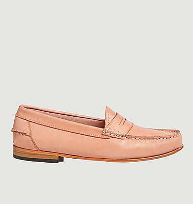 Mocassins Weejuns Palm Spring Penny Soft