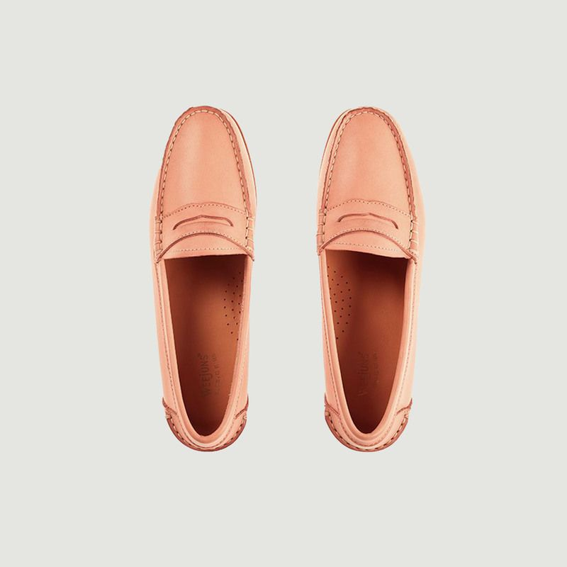 Mocassins Weejuns Palm Spring Penny Soft - G.H.Bass