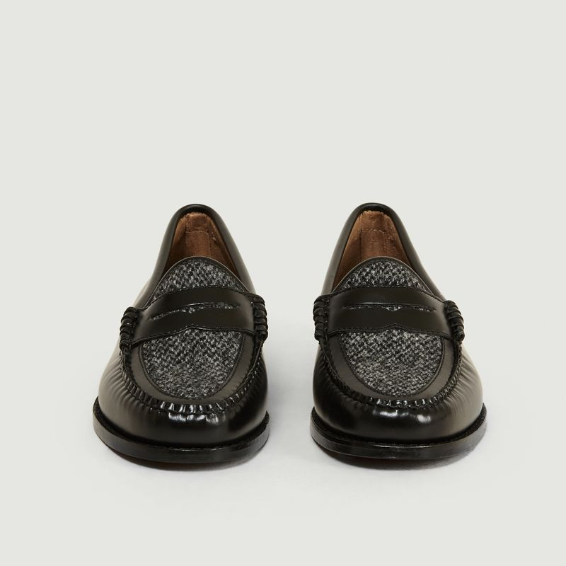 Mocassins Weejuns Whitney Harris Tweed - G.H.Bass