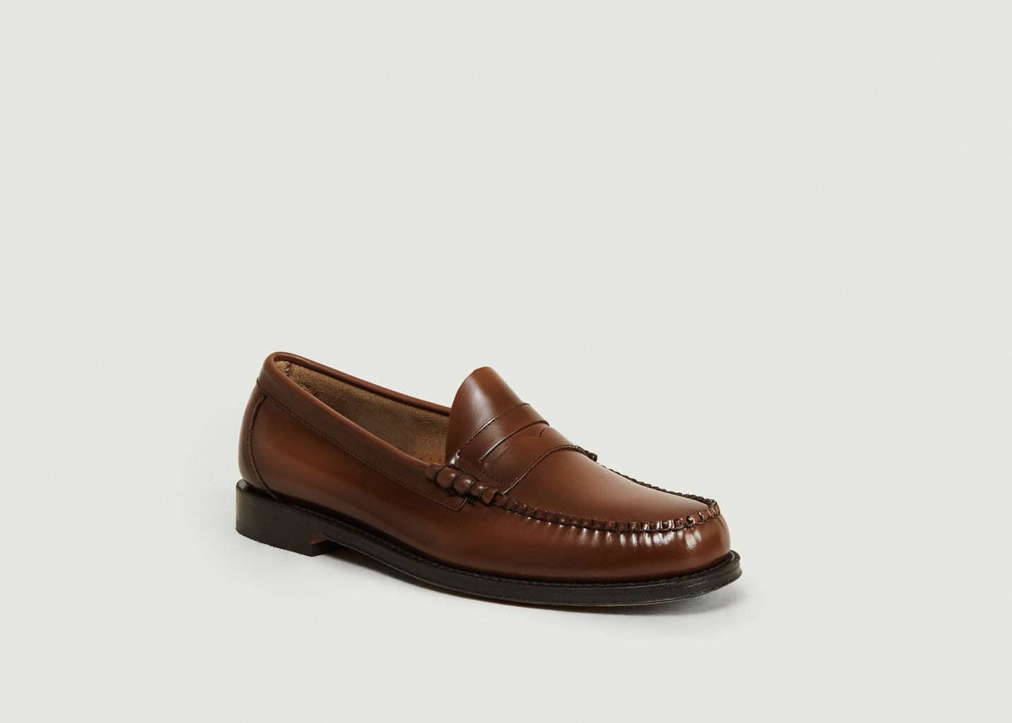 Mocassins Weejuns Larson Moc Penny - G.H.Bass