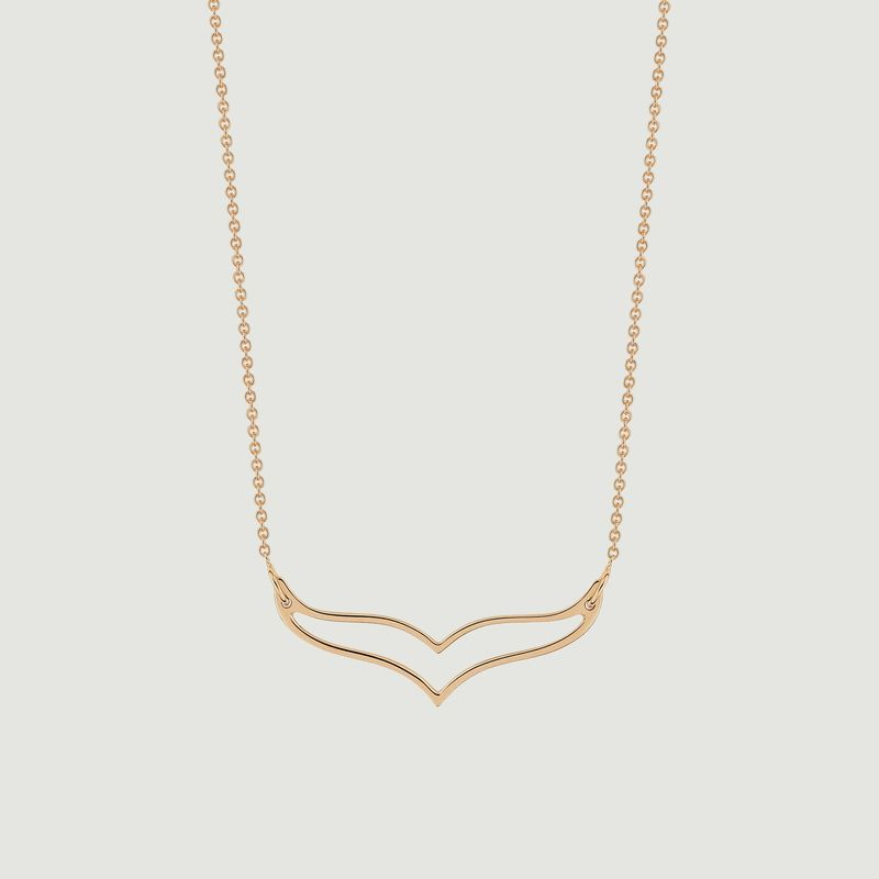 Mini Collier Wise - Ginette NY