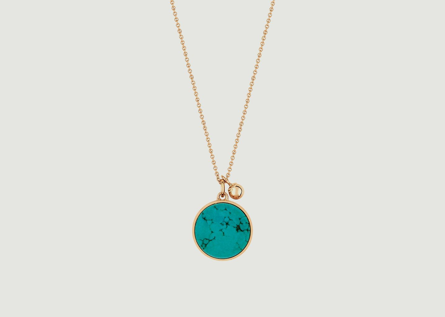 Ever Necklace - Ginette NY