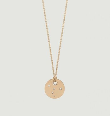 Collier Mini Milky Way
