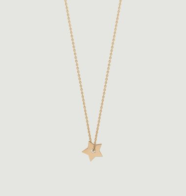 Collier Mini Star