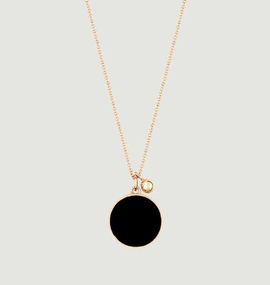 Collier Ever Onyx