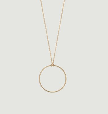 Collier Baby Circle