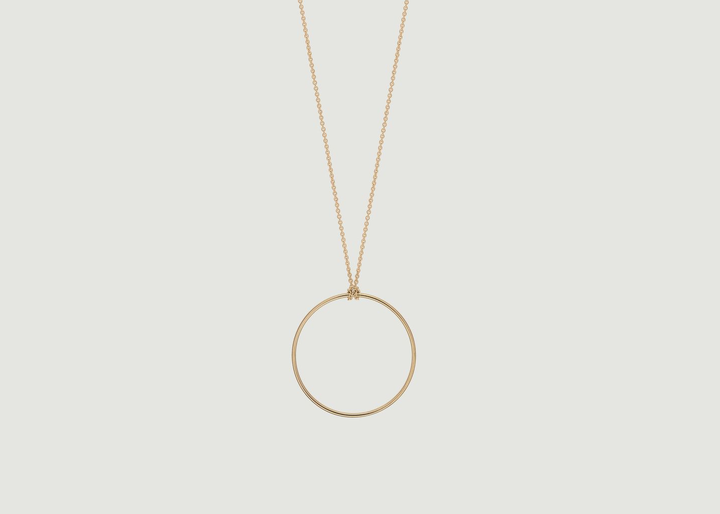 Collier Baby Circle - Ginette NY