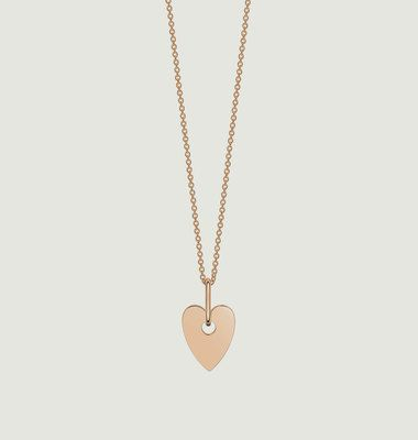 Collier Mini Coeur