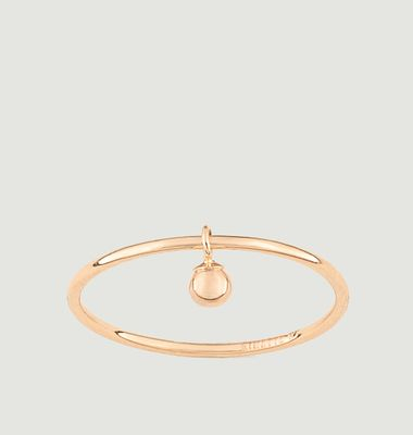 Tiny Bead Ring