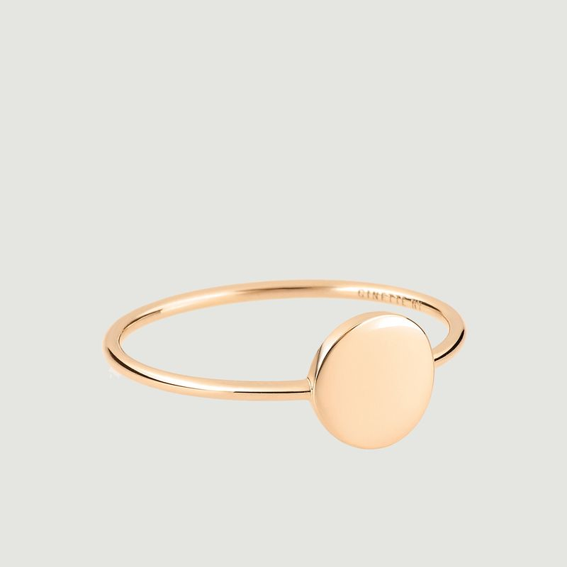 Bague Mini Ever - Ginette NY
