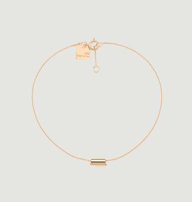 Bracelet Mini Straw