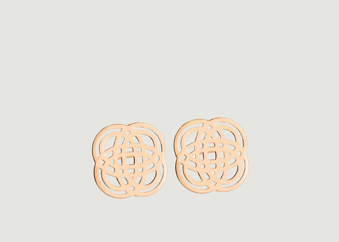 Boucles d'Oreilles Purity - Ginette NY