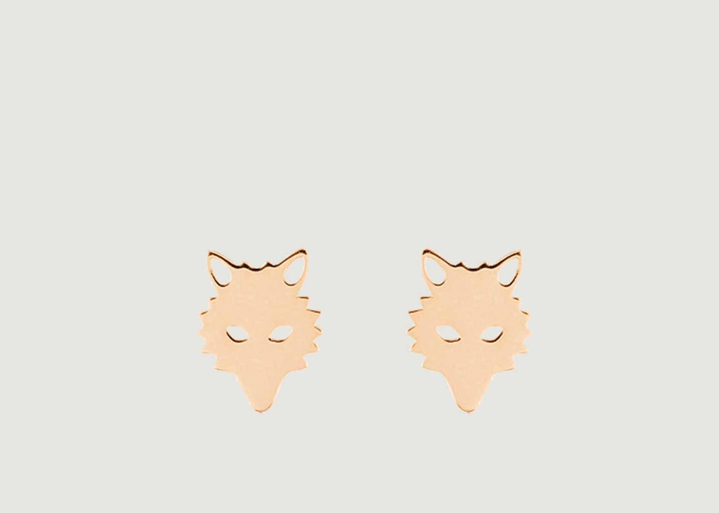 Boucles Wolf - Ginette NY