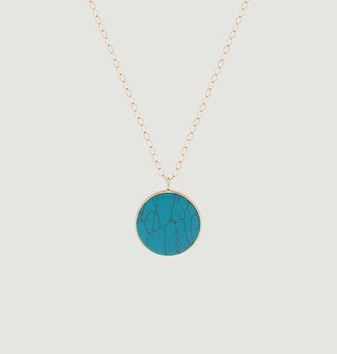Collier Jumbo Ever Disc