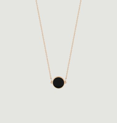 Collier Mini Ever Disc