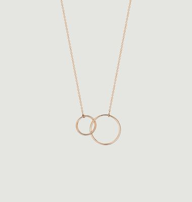 Collier Tiny Fusion