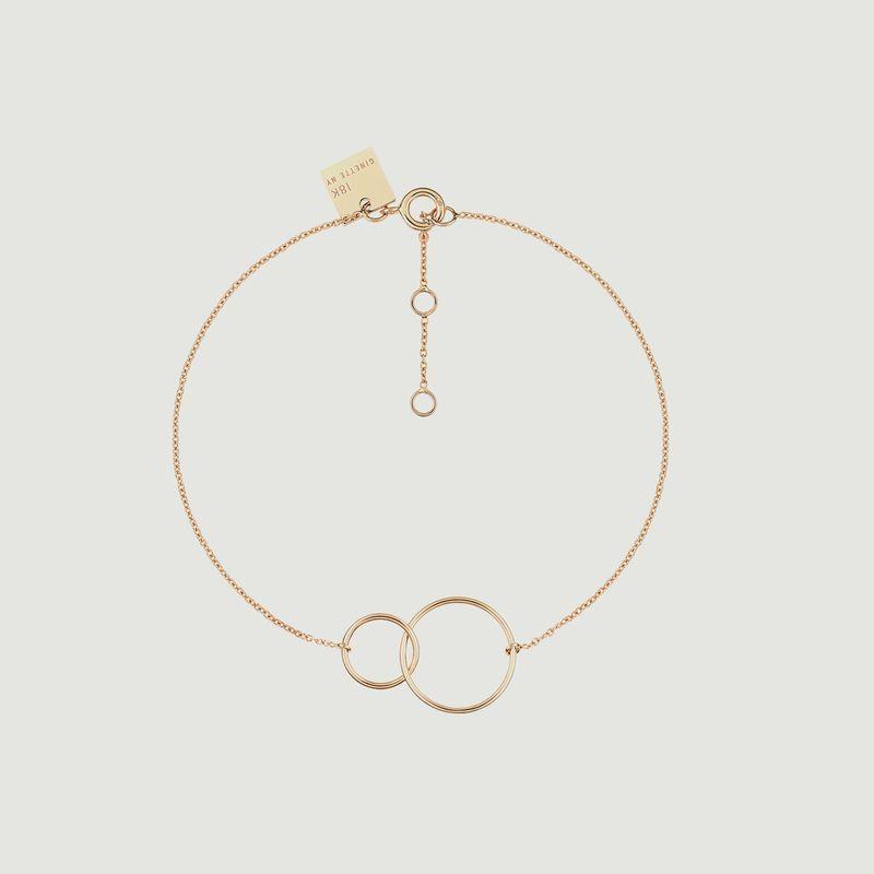 Bracelet Tiny Fusion  - Ginette NY