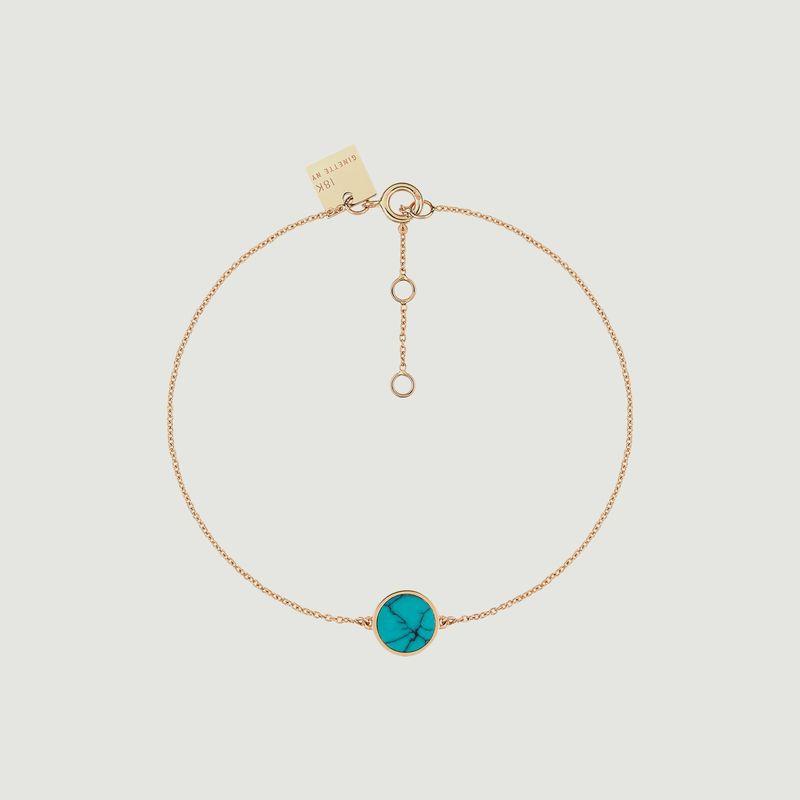 Bracelet Mini Ever Disc - Ginette NY