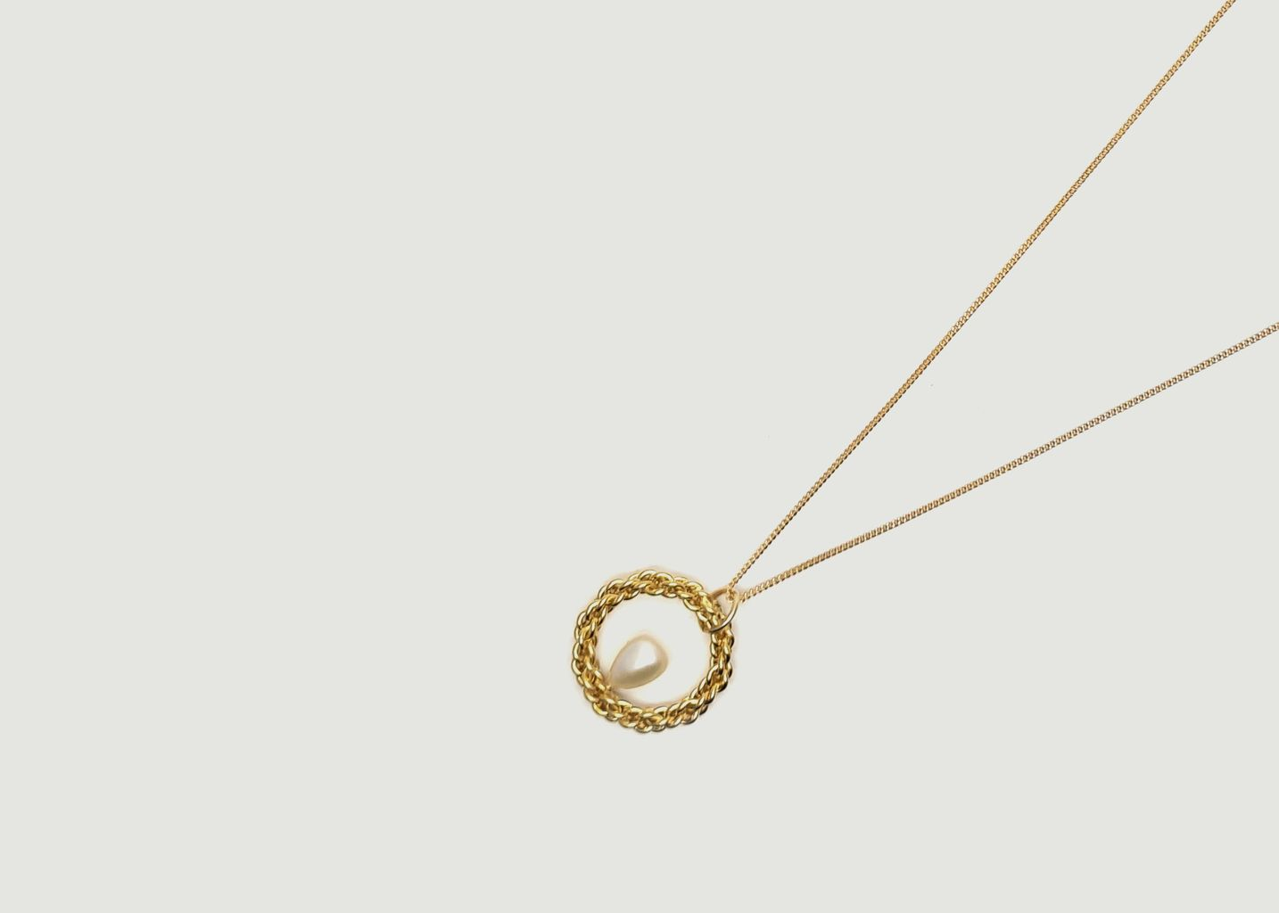 Collier Lucy - Gisel B.