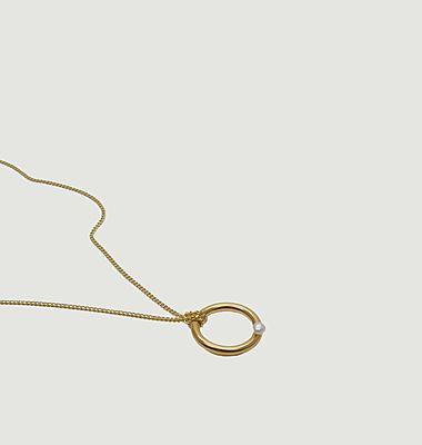 Collier Lisbon anneau