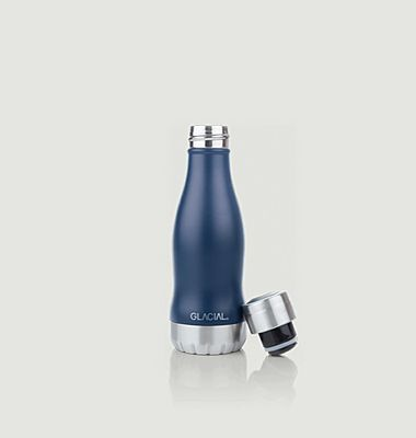 Gourde Matte Navy 260ML