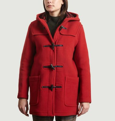 Duffle Coat Mi-Long