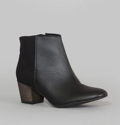 Nina Ankle Boots