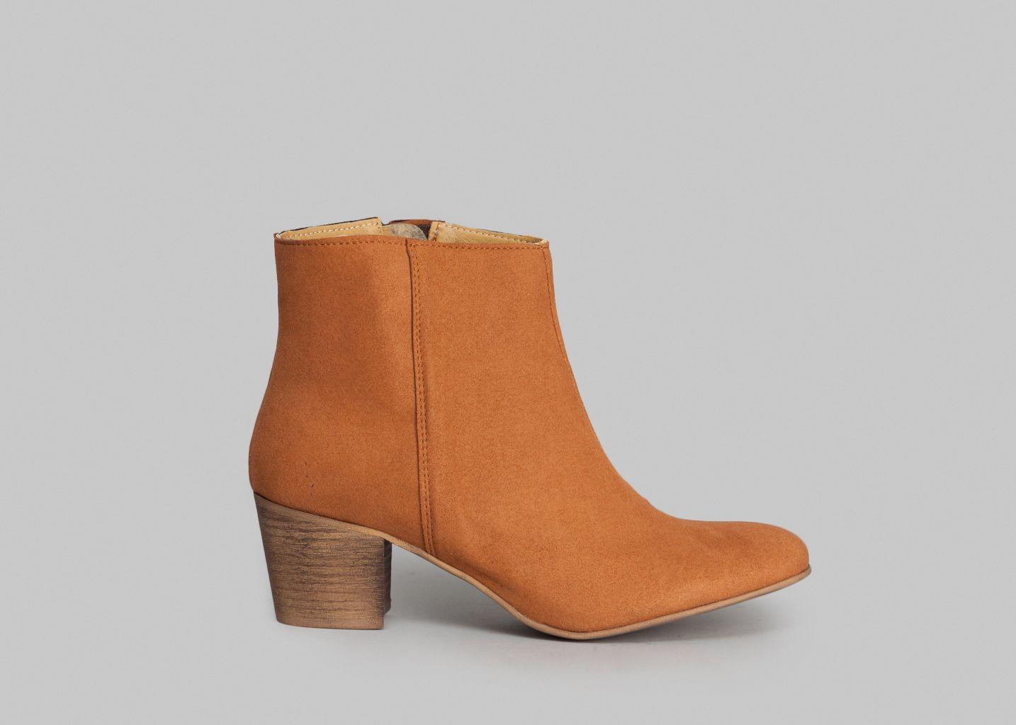 Nina Boots Camel Good Guys  ba4e93c135ca