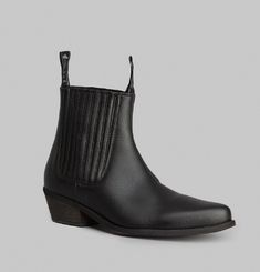 Duke Boots