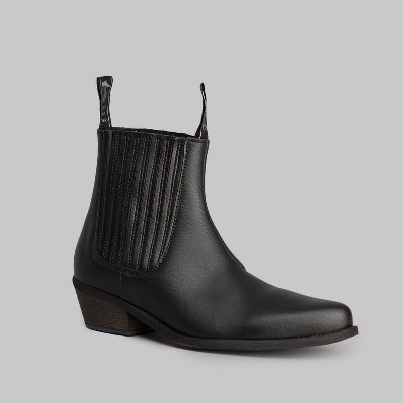 Boots Duke - Good Guys