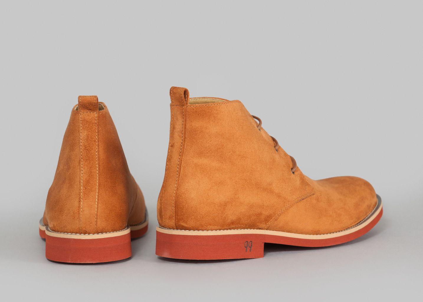 Ayita Boots - Good Guys