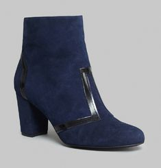 Bottines Sasha