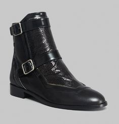 Bottines César