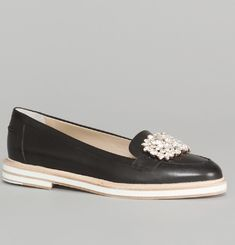 Fly Loafers