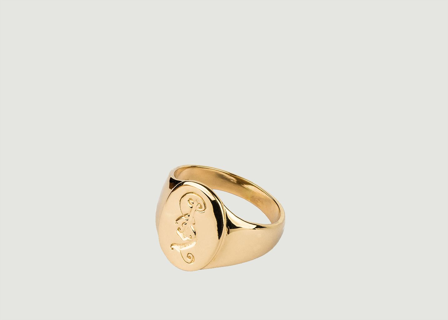 Bague Twelve - Goyal Paris