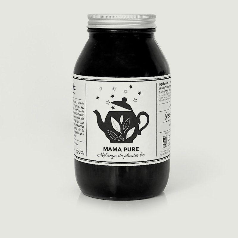 Tisane Mama Pure 75 g 100% française - GreenMa