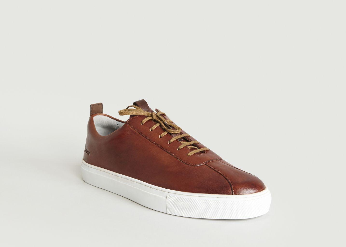 CHAUSSURES - Sneakers & Tennis bassesGrenson DjJr2