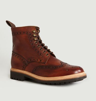 Bottines Fred