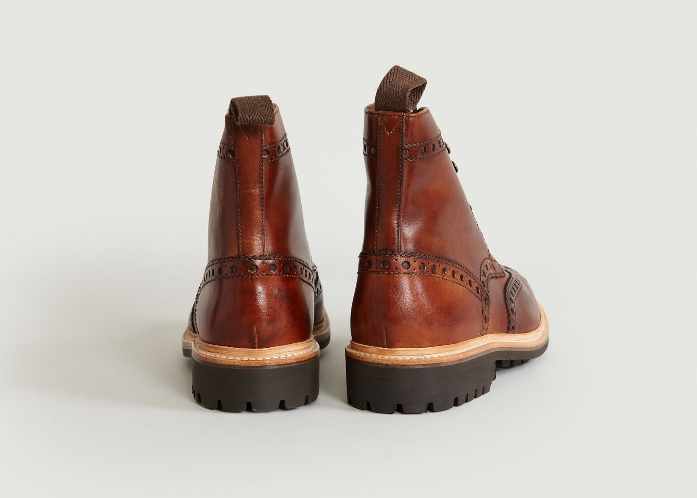 Bottines Fred - Grenson
