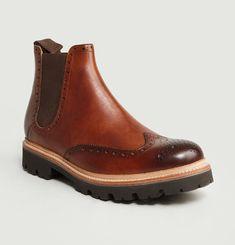 Arlo Chelsea Boots