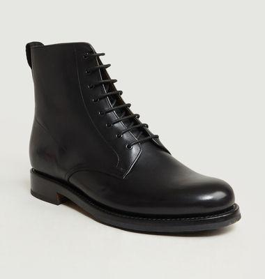 Boots Murphy