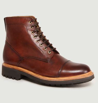 Boots Joseph